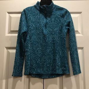 Eddie Bauer Long Sleeve Pullover Shirt